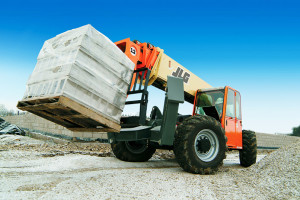 Lift Trucks Toronto