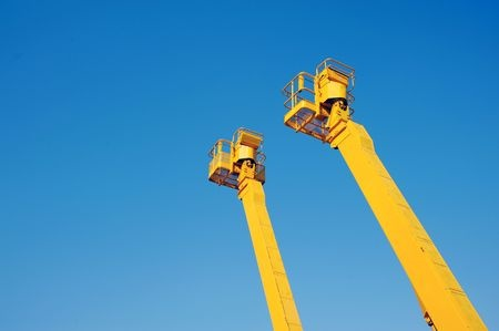 All You Need To Know About CHERRY PICKER