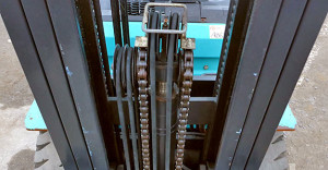 pulley chain