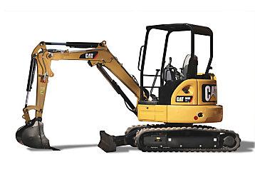 compact-excavators