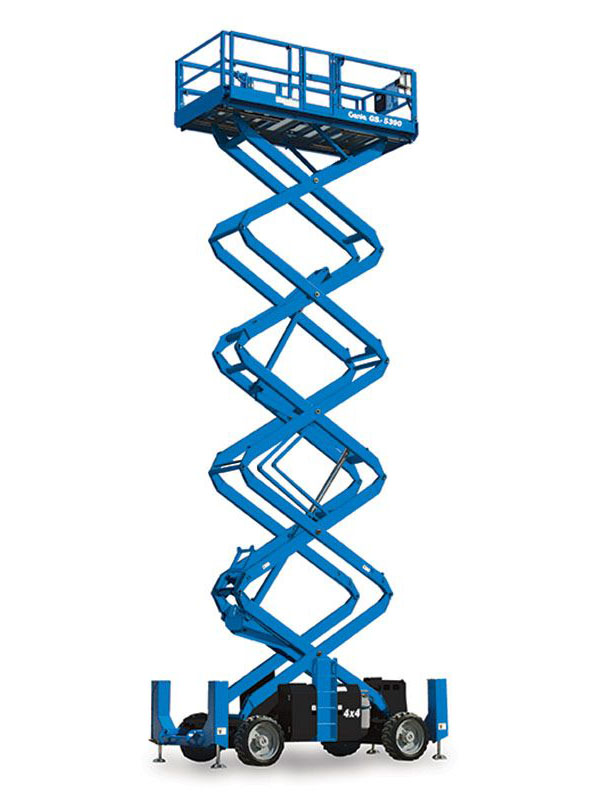 GENIE GS5390 R/T SCISSOR LIFT