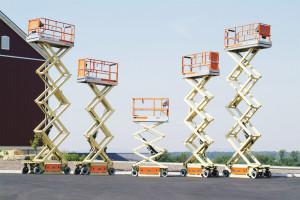 Skyjack Scissor lifts Toronto