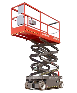 electric-scissor-lift