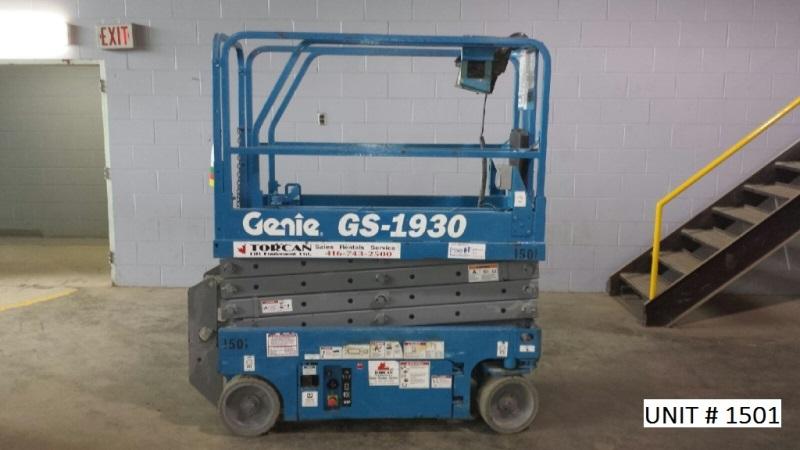 1501 - GS1930