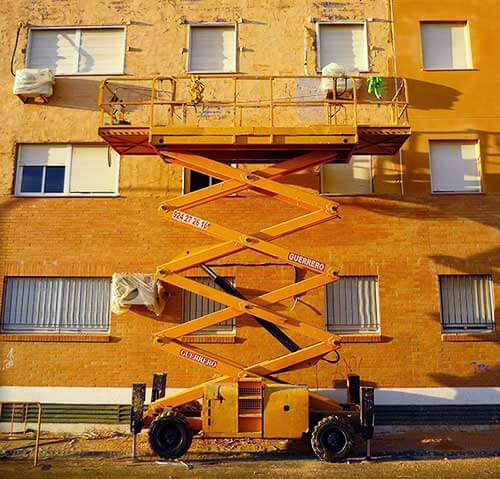 Scissor Lift Safety Training Program