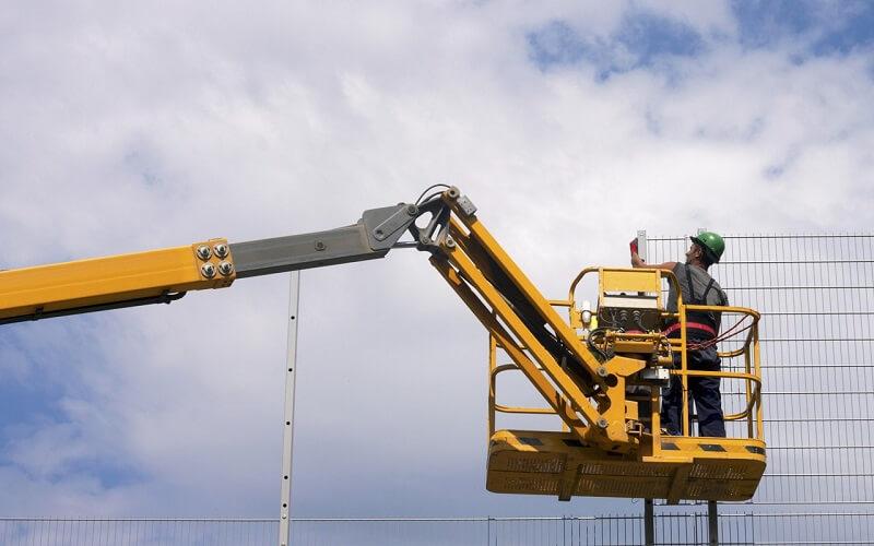 aerial lift rentals