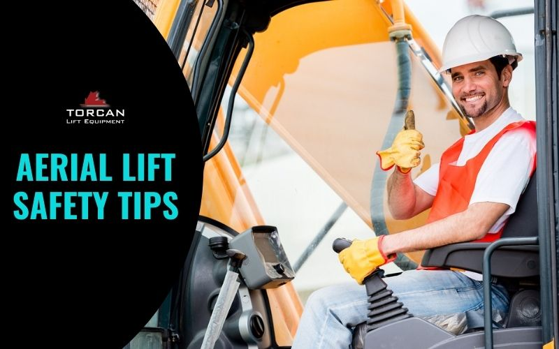 Aerial Lift Safety Tips